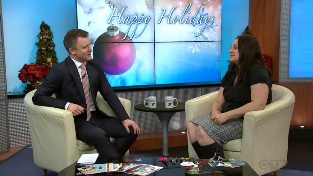 CTV Morning Live: Save money during the holidays