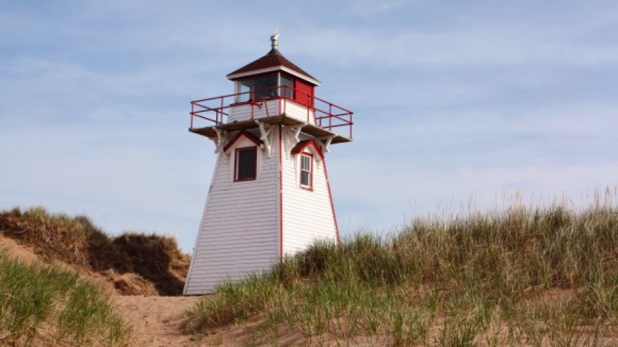 Travel and Experience PEI